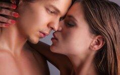 8 intymūs dalykai, apie kuriuos slapta svajoja visos moterys, bet... bijo paprašyti