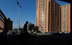 Netikėtas žingsnis – Venesuelos politiniai priešai ves derybas