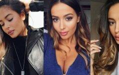 K. Meschino pasipiktino nuotraukas koreguojančiomis merginomis – dauguma jų akivaizdžiai persistengia