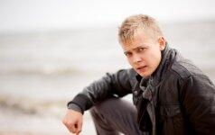 17-metis klaipėdietis vos išvengė mirties: ryte pabudus tiesiog skaudėjo kaklą