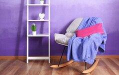 Interjero dizainerės patarimai: ką reikia žinoti įsirengiant savo būstą