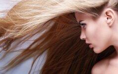 Plaukų HOROSKOPAS: šukuosenos pagal zodiako ženklus