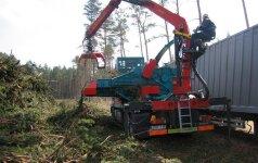 Amžinas klausimas: kodėl Lietuvoje nepereinama prie alternatyviosios energijos kūrimo?