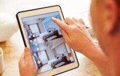 5 mobilios programėlės, kurios pravers mėgstantiems meistrauti