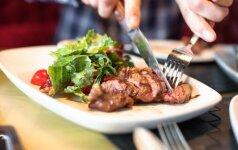 Praktiški patarimai, kokią mėsą vasarą rinktis ir kaip ją paruošti