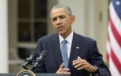 Po išpuolių Stambule B. Obama siūlo JAV pagalbą