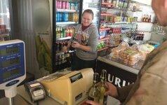 D. Grybauskaitė: alkoholio prieinamumas turi būti mažinamas racionaliai