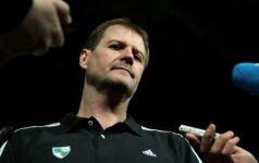 G. Krapikas: pirmosios pusfinalio rungtynės – ypač svarbios