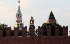 Rusija pasmerkė Juodkalnijos parlamento sprendimą dėl narystės NATO