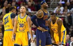 LKL siūlo laimėti bilietus į NBA finalą