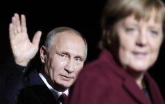 """""""Facebook"""" skelbia karą netikroms naujienoms Vokietijoje"""