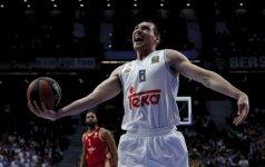 """""""Real"""" su J. Mačiuliu pateko į ACB lygos pusfinalį"""