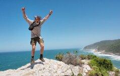 7 asmeninio trenerio patarimai, kaip sveikai ir laimingai gyventi