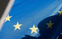 Baltijos ir Šiaurės šalių ministrai pabrėžė ES vienybę