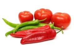 Pomidorų ir paprikų sodinimas — sezonui ruošiamės iš anksto