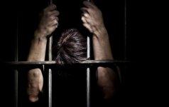 Tauragėje suimti du pasieniečiai ir keturi kirgizai