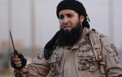 ES policijos ataskaitoje akcentuojama IS grėsmė Europai