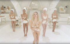 Fergie vaizdo klipas M.I.L.F.$