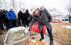 Suomiai į sijų gamyklą Kaune investuoja 9 mln. eurų