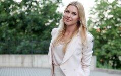 Deimantė Andriuškaitė