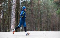 Vilniuje pakvipo pavasariu: parkai vėl prisipildė gyvybės