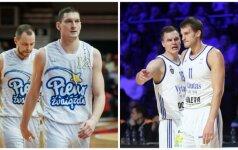 Pasvalio ir Prienų klubai sieks pirmą kartą triumfuoti Baltijos krepšinio lygoje