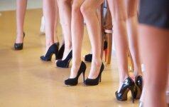 Gauja vyrus vertė pardavinėti heroiną, o merginas pavertė prostitutėmis