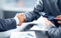 Ekspertė: verslo konsultavimas Lietuvoje tebėra sauskelnių stadijoje