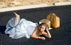 Senmergiški įsitikinimai užkerta kelią laimei
