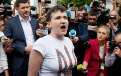 Ukraine's Savchenko must learn political 'rules of the game' - analyst