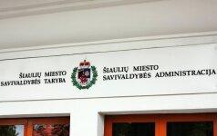 Šiaulių politikai vėl mėgins paskirti administracijos vadovą