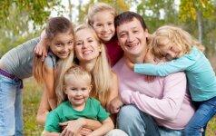 A. Juliaus Greimo patarimas atgimstančiai Lietuvai: gimdykite daugiau vaikų