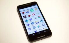 """""""Google"""" turi dovaną """"Nexus"""" mylėtojams"""
