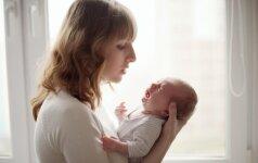 Ankstukai – paskubėję gimti mažyliai
