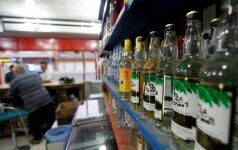 Alkoholis Irake