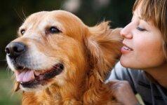 Turėtumėte žinoti: koks yra šuns gyvenimo tikslas