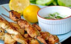 Svečiuose - Graikijos virtuvė: ką valgo šiuolaikiniai Olimpo dievai?