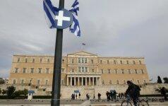 Graikija atsisakė išduoti Turkijai dar du kariškius