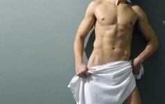 Kiek orgazmų per mėnesį padės sumažinti prostatos vėžio tikimybę?