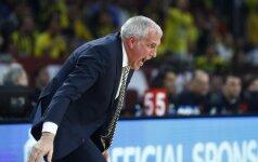 """NBA čempiono debiutas Eurolygoje pažymėtas """"Maccabi"""" pergale"""