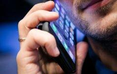 Paaiškino, ar mobilieji telefonai išties gali sukelti vėžį