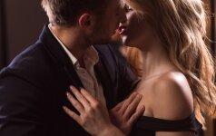 Tyrimai rodo: meilė nėra atsitiktinumas