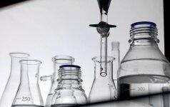 Siekia Lietuvą paversti biotechnologijų inovacijų centru
