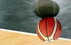 Lietuvos krepšinio federacijai nuspręsta pareikšti kriminalinius įtarimus