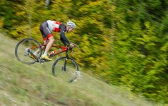 Orientavimosi sportas kalnų dviračiais