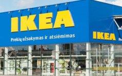 """""""Ikea"""" Kaune atidaro prekių užsakymo ir atsiėmimo vietą"""