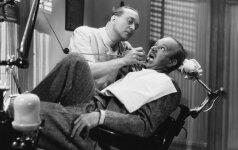 Daktarai siaubūnai: 4 gydytojai, pamiršę Hipokrato priesaiką