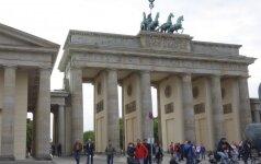 Apklausa: pusė vokiečių pasisako prieš skolų nurašymą Graikijai