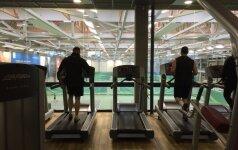 Nepritaria GPM lengvatai sportuojantiems darbuotojams