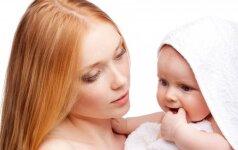 Išradinga ir taupu: 7 lietuvės atskleidžia, kokias vaikų higienos priemones naudoja savo grožiui